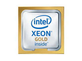 Chip Máy Chủ Intel Xeon Gold 6140 Processor 24.75Mb Cache, 2.30 GHz