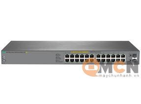 Thiết Bị Chuyển Mạch HPE 1820 24G PoE+ (185W) Switch J9983A