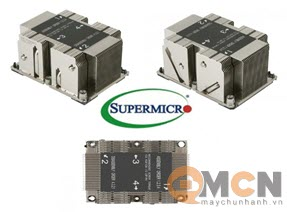 Supermicro Heatsink Rackmout 2U SNK-P0068PS Tản Nhiệt CPU Máy Chủ