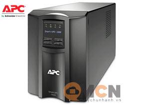 UPS APC Smart 1000VA LCD 230V SMT1000I
