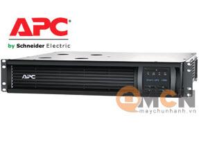 Bộ Lưu Điện APC Smart-UPS 1500VA LCD RM 2U 230V SMT1500RMI2U