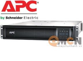 Bộ Lưu Điện APC Smart-UPS 2200VA LCD RM 2U 230V SMT2200RMI2U