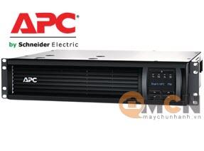 APC Smart-UPS 750VA LCD RM 2U 230V bộ lưu điện SMT750RMI2U