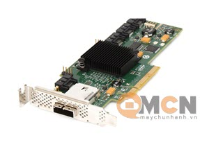 Card IBM 6Gb SAS Hot Bus Adapter Controller 46M0907 Server