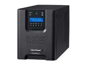 Bộ Lưu Điện (UPS) CyberPower PR1000ELCD Line-Interactive 1000VA/900W