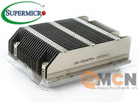 Supermicro Heatsink Rackmout 1U SNK-P0047PS+ Tản Nhiệt CPU Máy Chủ