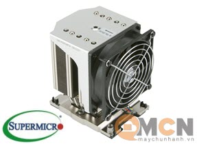Heatsink CPU Server Supermicro Rackmout 4U SNK-P0070APS4 Tản Nhiệt CPU