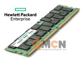 HPE 16GB (1x16GB) Dual Rank x4 DDR4-2400 CAS-17 Registered Memory Kit