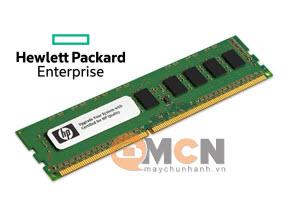 Bộ Nhớ Máy Chủ HPE 16GB (1x16GB) Dual Rank x8 DDR4-2666 Registered