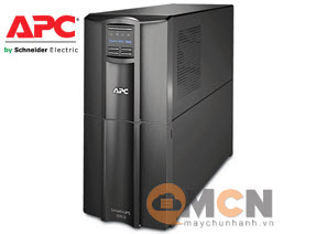 APC Smart-UPS 3000VA LCD 230V bộ lưu điện SMT3000I
