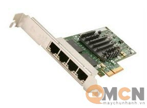 00MJ097 Card 1Gb iSCSI 4 Port Host Interface Lenovo IBM