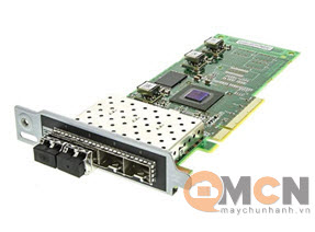 00MJ095 Card 8Gb FC 4 Port Host Interface Lenovo IBM