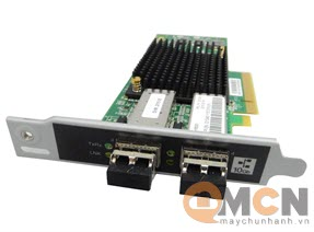 Lenovo IBM Card iSCSI 10Gb - FCoE 2 Port Host Interface 00MJ099