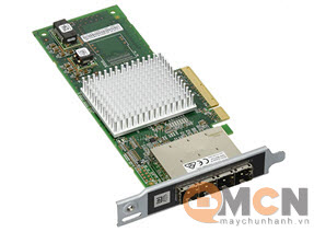 Lenovo IBM Card SAS 6Gb/s 4 Port Host Interface 00MJ093