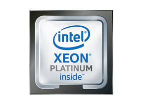 Chip Máy Chủ Intel Xeon Platinum 8168 Processor 33Mb Cache, 2.70 GHz