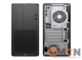Máy Trạm HP Z2 Tower G5 Intel Xeon W-1270P Workstation 9FR63AV