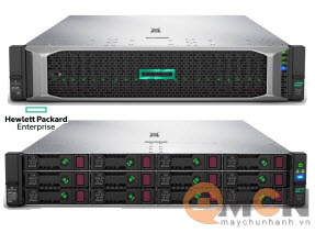 Máy chủ HPE ProLiant DL380 Gen10 S4210, LFF 3.5