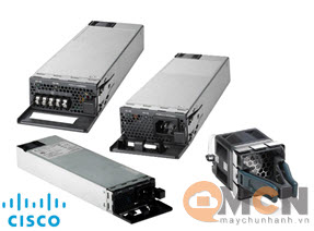 Nguồn Cisco 715W DC Power Supply PSU PWR-C1-715WDC/2