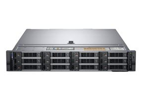 Dell PowerEdge PE R740XD Intel Xeon Silver 4214 LFF HDD 3.5
