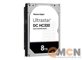 WD Ultrastar DC HC320 8TB Sata 6Gb/s 256MB 3.5inch HDD HUS728T8TALE6L4