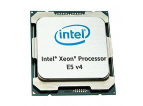 CPU Intel Xeon Processor E5-2630 V4 25Mb Cache 2.20 GHz