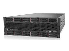 ThinkSystem SR950 Intel Xeon Platinum 8176