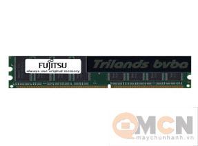 Ram (Bộ nhớ) Fujitsu 8GB 1Rx8 DDR4 2400MHZ PC4-19200 ECC Unbuffered DIMM
