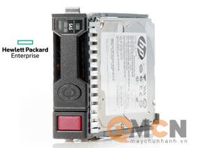 Ổ cứng máy chủ HPE 1TB 12G SAS Midline 7.2K 3.5