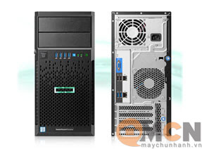 Máy chủ HPE Proliant ML30 gen9 E3-1240v5 4x 3.5