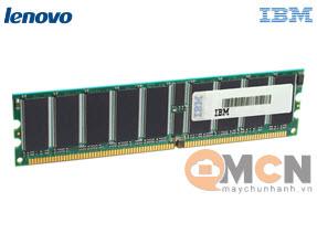 Bộ Nhớ Máy Chủ LENOVO IBM 8GB (1 X 8GB) PC3-10600 90Y3165