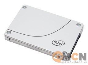 Ổ cứng SSD Intel D3-S4510 240GB 3D NAND TLC Sata 6.0Gb/s 2.5