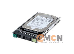 Ổ cứng (HDD) Máy chủ Fujitsu 600GB 10K 512n Sas 12.0Gb/s 2.5