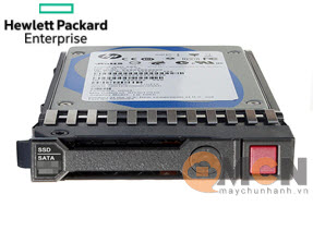 Ổ cứng máy chủ HPE 480GB SATA 6G Read Intensive SFF 2.5