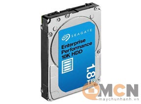 Ổ Cứng Seagate 1800GB SAS 12Gb/s 10K RPM HDD 2.5