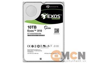 HDD Seagate Exos X10 10TB SATA 6Gb/s Hard Drive 3.5