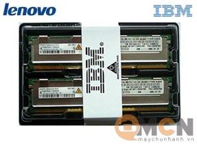 Bộ Nhớ Máy Chủ LENOVO IBM 16GB (2 X 8GB) PC2-5300 Kit 46C7577