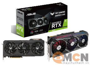 Graphics Card Asus GeForce RTX 3090 TUF-RTX3090-O24G-GAMING