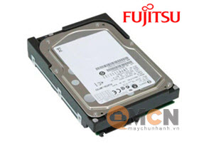Ổ cứng (HDD) Fujitsu 600GB 15K Sas 12.0Gb/s 3.5