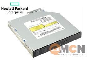 HP 9.5mm SATA DVD-ROM JackBlack Gen9 Optical Drive 726536-B21