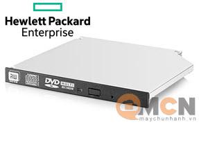 Ổ DVD-RW 9.5mm SATA JackBlack G9 Optical Drive dùng cho máy chủ HPE