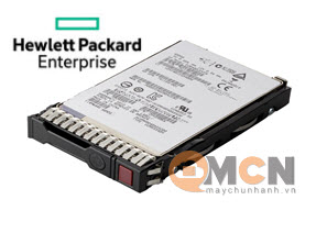 Ổ cứng máy chủ HPE 480GB SATA 6G Mixed Use SFF 2.5