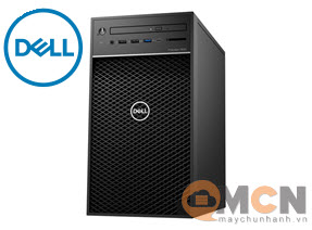 Máy Trạm Dell Precision Tower 3630 CTO Intel Xeon E-2124G 42PT3630D06