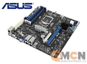 Asus P11C-M/4L (Gift Box) Mainboard Workstation Bo Mạch Chủ Máy Trạm