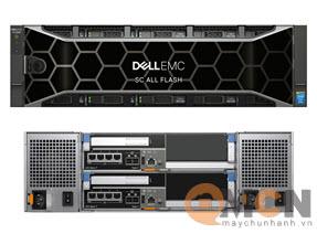 Storage Dell EMC SC5020F All Flash Arrays Controller Platform