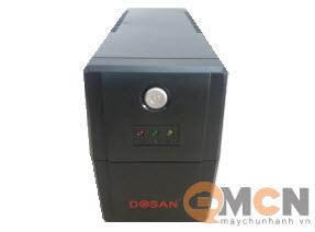 Bộ Lưu Điện UPS DOSAN Offline 600VA Smart PC-600