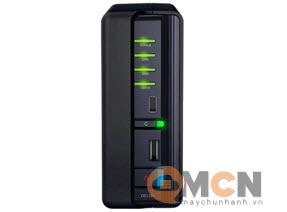 Storage NAS Synology DS110+ 1 Bay (HDD/SSD) thiết bị lưu trữ