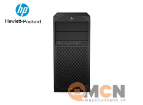 HP Z2 Tower G4 Workstation 7ZB98PA Intel Xeon E-2224G Máy Trạm