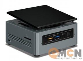 Intel NUC June Canyon Mini PC NUC6CAYH Máy Tính Mini