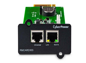 Card RMCARD303 UPS CyberPower