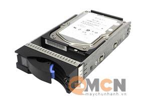 Ổ cứng (HDD) Máy chủ Fujitsu 4TB 7.2K Sata 6.0Gb/s 3.5